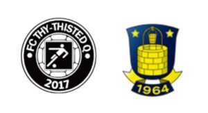 FC Thy - ThistedQ mod Brøndby