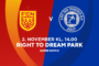Highlights. Se alle otte mål fra Super Matchen mellem FC Nordsjælland og FC Thy - Thisted Q