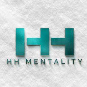 HH Mentality logo