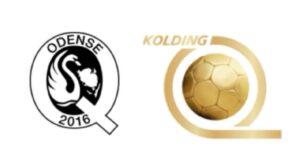 Odense q mod KoldingQ