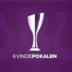Sydbank Kvindepokalen logo