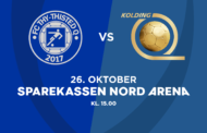 Kvindeligaen Live. FC Thy - Thisted Q mod KoldingQ. 12. runde. 1 - 1