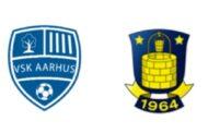 Highlights. VSK Aarhus slår Brøndby for første gang i 17 år på hjemmebane