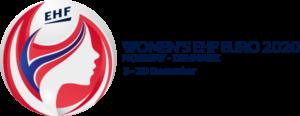 EM kvindehåndbold i Danmark 2020 logo