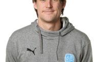 Cheftræner Hans Paarup stopper i VSK Aarhus