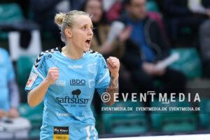 June Bøttger Aarhus United