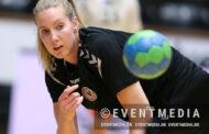 Kristine Breistøl forlænger sin aftale med Team Esbjerg frem til 30. juni 2022