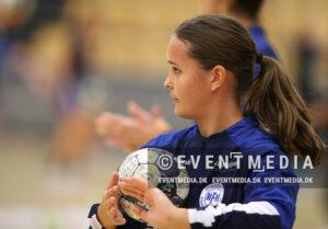 Pernille Johannsen skifter til Team Esbjerg - Allan Jensen - EVENTMEDIA