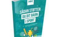 Læs e-bogen Sådan støtter du dit barn i sport af HH Mentality