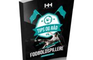 Læs e-bogen Tips og råd til fodboldspillere af HH Mentality
