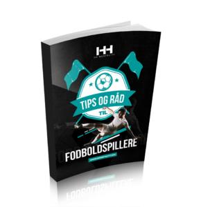 Tips og råd til fodboldspillere - ebog - hh mentality