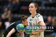 Team Esbjerg og Annette Jensen forlænger samarbejdet med to år
