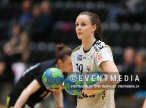 Annette Jensen TEAM-ESBJERG