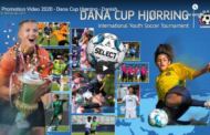 Se den nye promotion video for Dana Cup Hjørring 2020