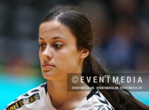 Elma Halilcevic Team Esbjerg