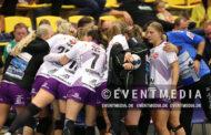 Herning-Ikast Håndbold er Pokalmestre 2019