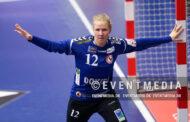 Rutinerede Rikke Marie Granlund forlænger med Team Esbjerg