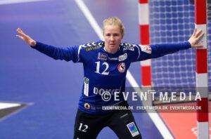 Rikke Marie Granlund - Team Esbjerg