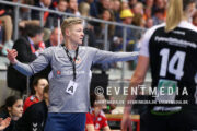 Christina Roslyng bliver Team Manager for Kvindelandsholdet i håndbold
