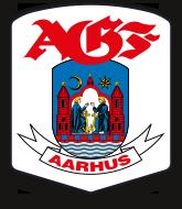 agf logo kvindefodbold