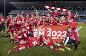 kvindelandshold i fodbold