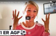 Dokumentar med AGF Kvindefodbold. Se alle fem afsnit af