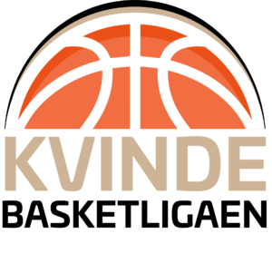 Kvindebasketligaen logo kvadrat