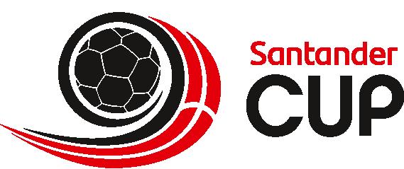Santander Cup logo 2021